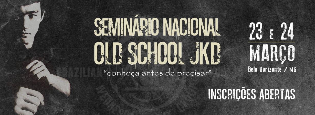 Seminário Nacional 2019
